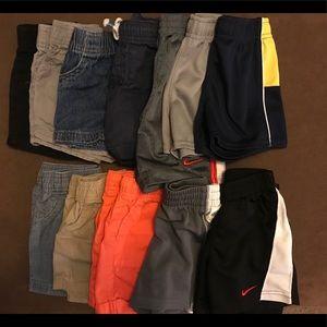 Toddler Boy Shorts